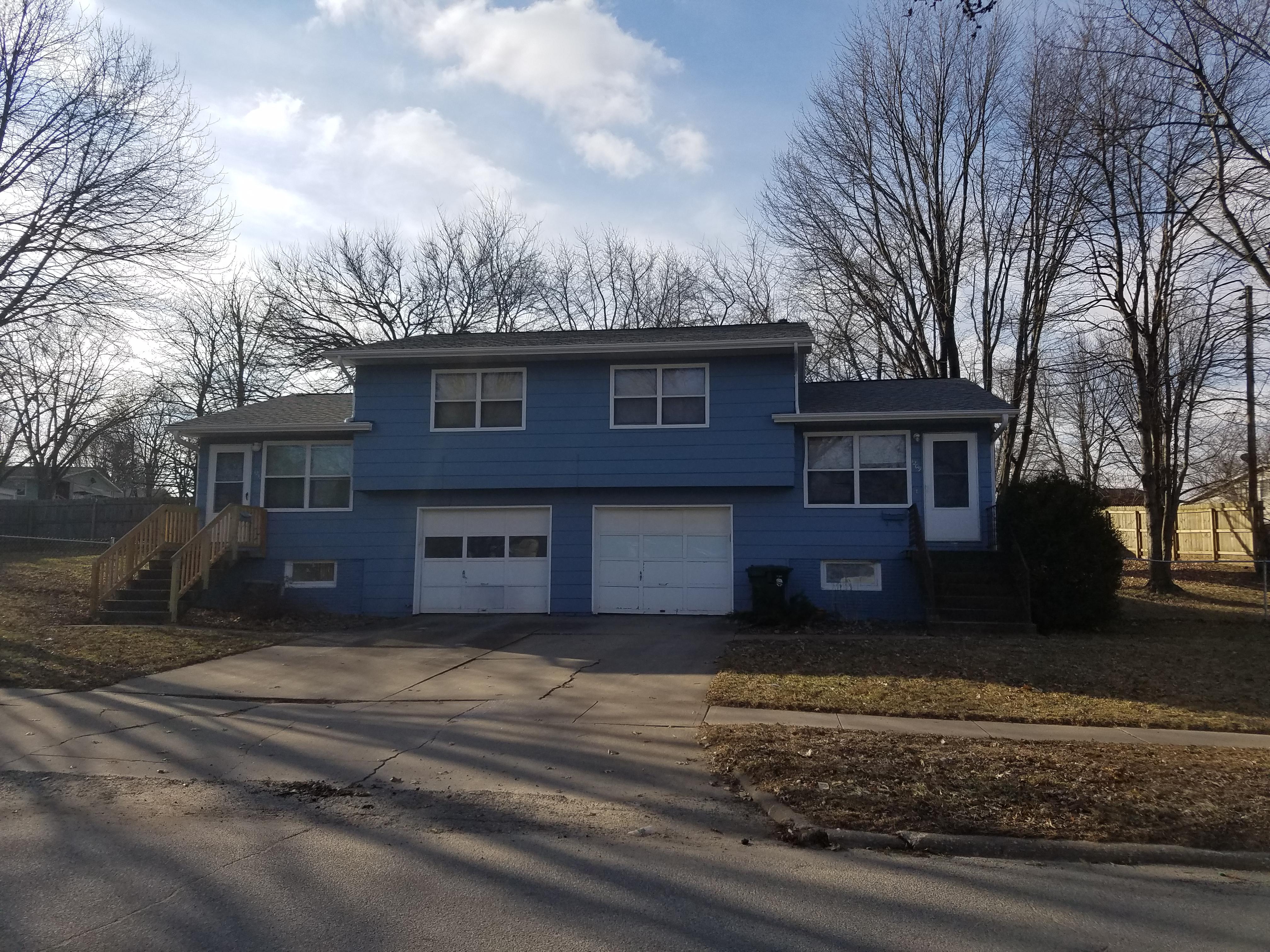 1209 Tracy Ln, Iowa City U2013 Two Bedroom Duplex For Rent